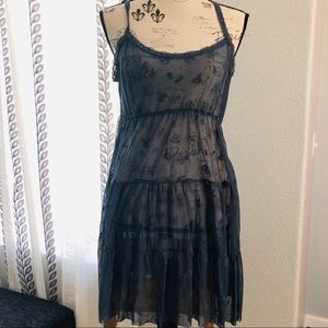 Intimately Free People Lace Dress in Sz Large